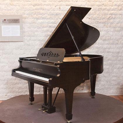 雅马哈钢琴历史